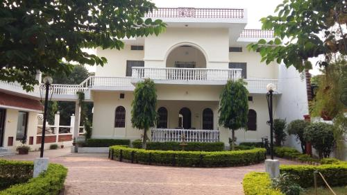 Picture of Yogi Ashram Guest House
