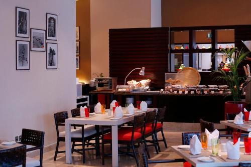 Best Western Premier Deira Hotel photo 8