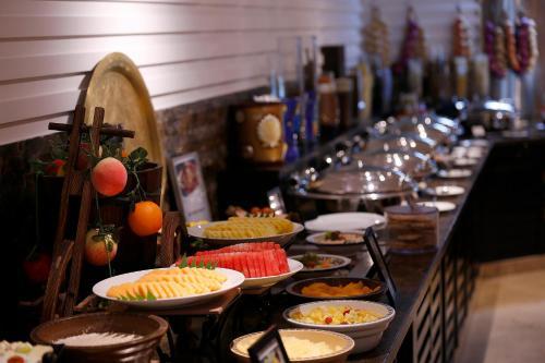 Best Western Premier Deira Hotel photo 9