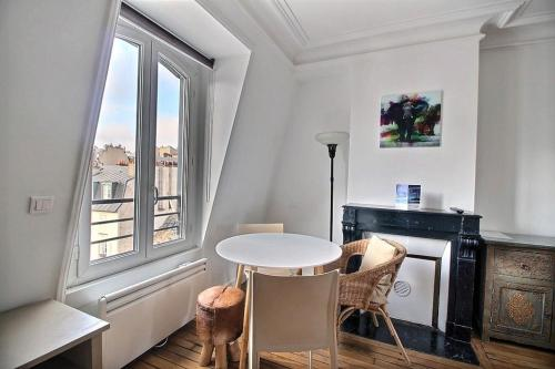 Appartement Relais Eiffel