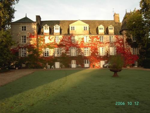 Château du Golf de la Freslonnière
