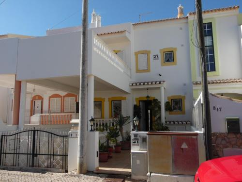 Sesmarias Holiday Home Portimão Algarve Portogallo