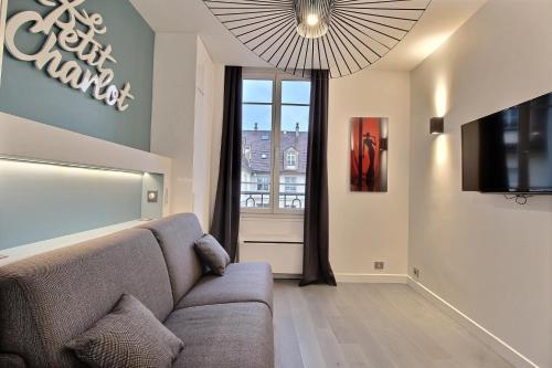 Appartement Le Petit Charlot