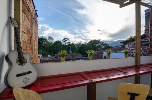 Picture of Galeria Estacion Hostel