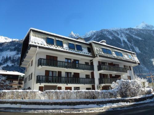 Appartement acacia location saisonni re rue helbronner - Horaire piscine chamonix ...