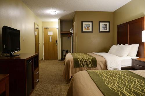 inntrusted falls idaho suites comfort of inn beautiful comforter jerome id
