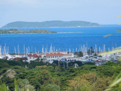Picture of Ocean View Villas