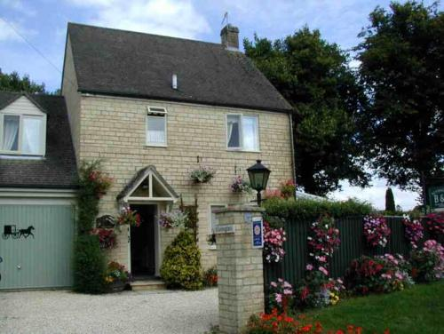 Elvington (Bed and Breakfast)