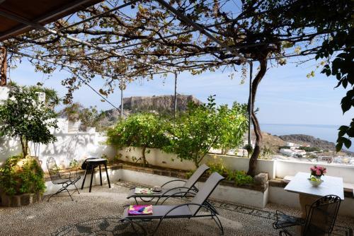 Отель Villa Meandros 0 звёзд Греция