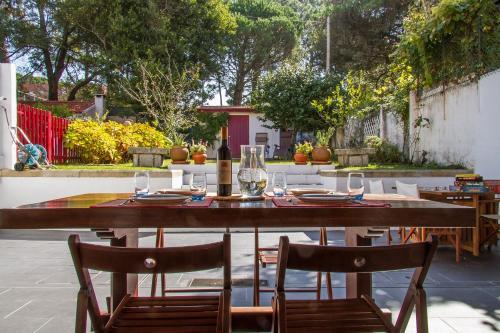 Liiiving in Moledo | Vintage House