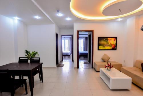 Camellia Apartment