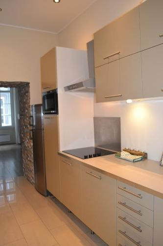 Отель Apartment Király-Gozsdu 0 звёзд Венгрия