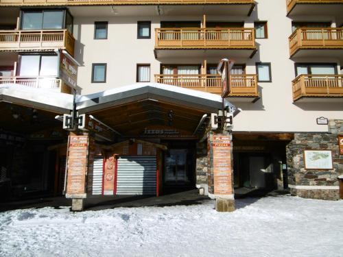 Отель Vanoise 0 звёзд Франция