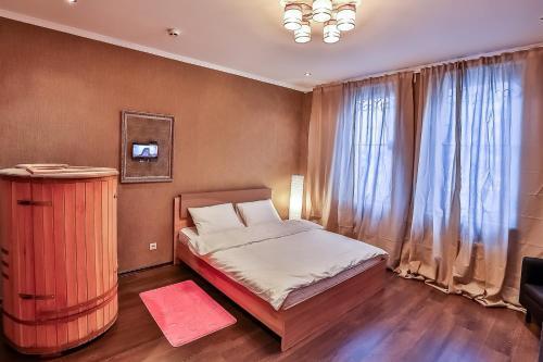 Мини-отель Спа Зона 4 Комнаты, Москва