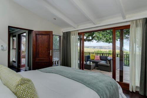 Two-Bedroom Family Suite - Garden Lodge