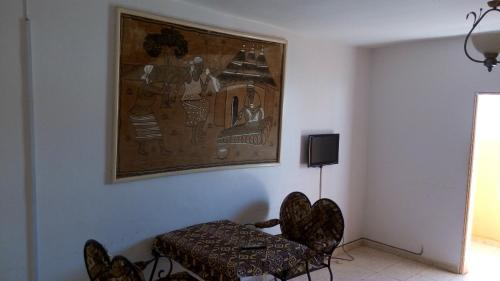 HotelRésidence Darou Salam