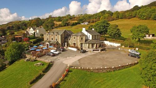 Embleton Spa Hotel & Apartments