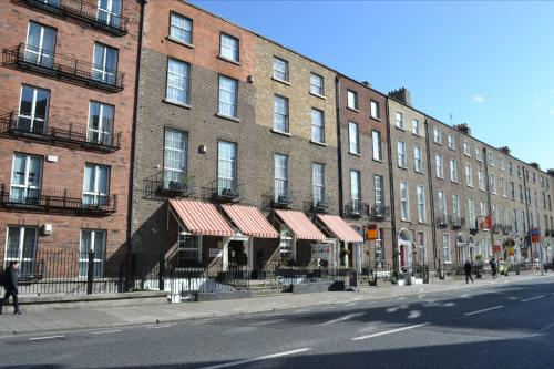 Cheap Hotels In Dublin Near Croke Park