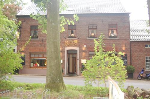 Landgasthaus Waldesruh