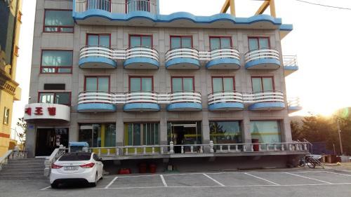 Отель Davinci Resortel 0 звёзд Корея, Республика