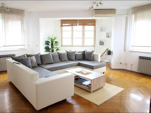 Apartment Agram