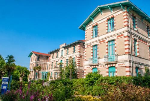 Résidence Vacances Bleues Villa Regina
