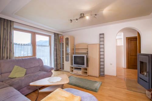 Appartement Weberbauer
