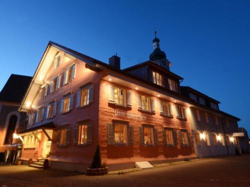Zum Hirschen - hotel & gasthaus beim stöckeler