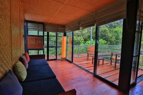 The Rainforest Ecolodge - Sinharaja