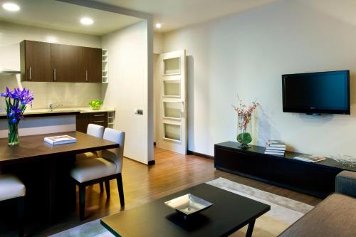 One-Bedroom Apartment Hotel Murmuri Barcelona 1