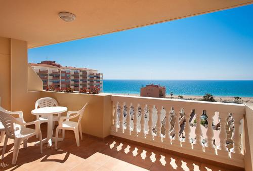 Loft amb Vista sobre el Mar (2 Adults + 1 Nen) (Loft with Sea View (2 Adults + 1 child))