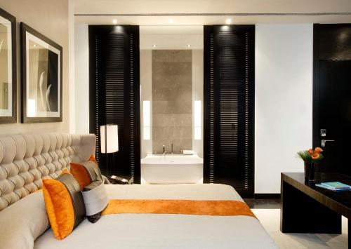 Suite Hotel Murmuri Barcelona 2