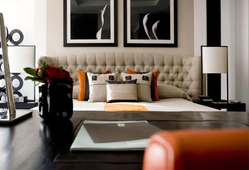 Suite Hotel Murmuri Barcelona 4