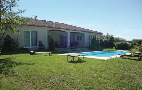 Holiday home Chemin de L´Olivette