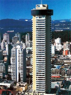 Restaurants Near Empire Landmark Hotel Vancouver