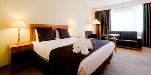 Gresham Belson Hotel Brussels