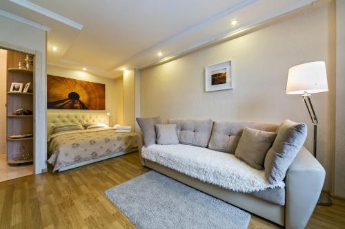 Отель Malliott Apartment Novii Arbat 0 звёзд Россия