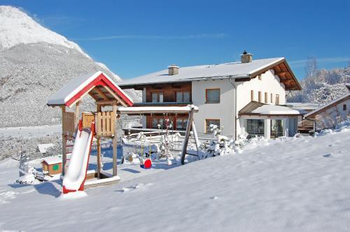 Appartementhaus Lechner - Apartment Brunelle mit Balkon (4 Erwachsene)