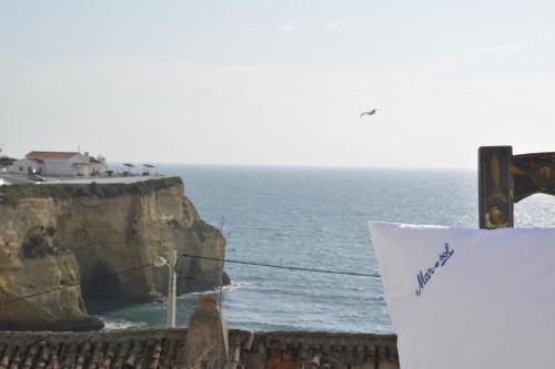 Casa Mar e Sol Praia do Carvoeiro Algarve Portogallo