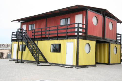 Picture of Adventure Village Swakopmund