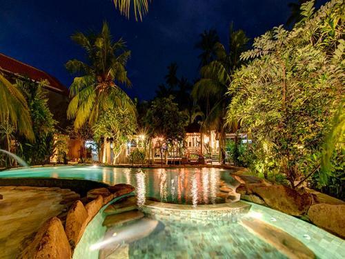 Ganesh Lodge