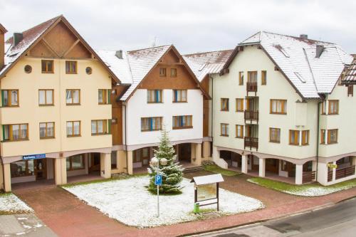 Apartments Rokytnice
