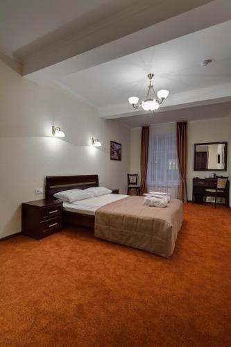 Stay at Hotel Solo Admiralteyskaya
