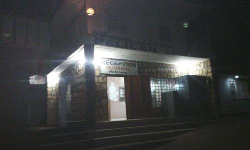 Pelican Hotel Bamenda