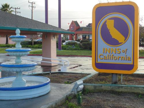 Inns of California Salinas