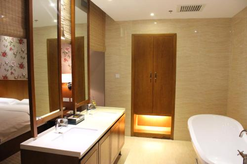 Hengyi Yujing Hot Spring Boutique Hotel