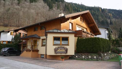 Landhaus Lotte