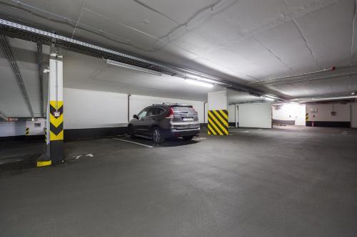 Dear Prague Apartment Free Parking