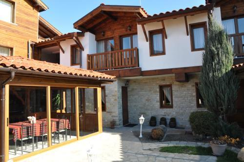 Asenov Hotel