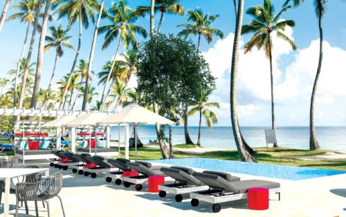 Hotel Select at Grand Paradise Samana - All Inclusive